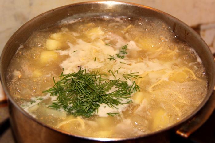 vkusniy-kurinyi-soup-s-lapshoi-i-kuricey-recept
