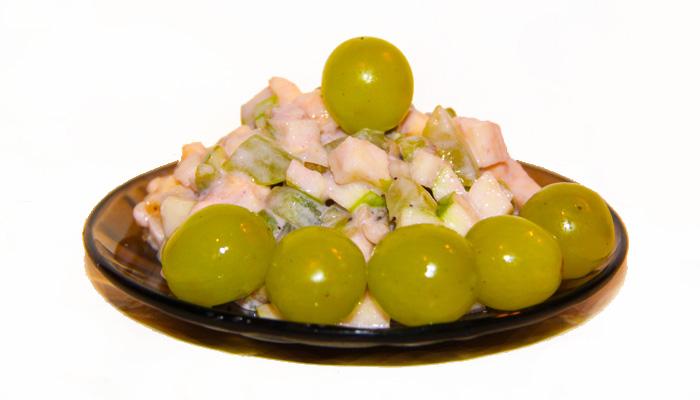 ukrashenie-fruktovogo-salata