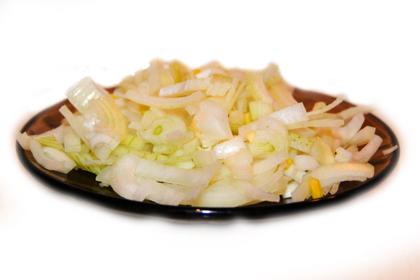 щи из свежей капусты без мяса - рецепт с фото
